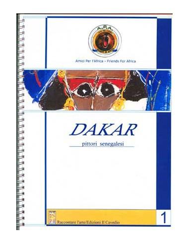 DAKAR - PITTORI SENEGALESI