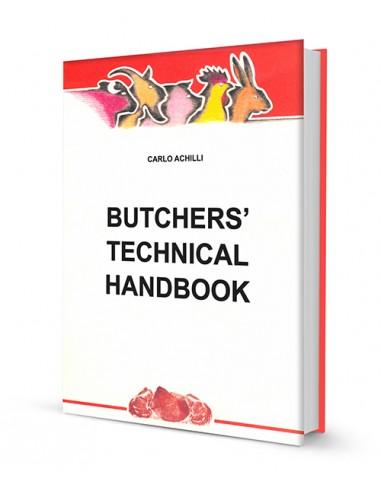 BUTCHERS' TECHNICAL HANDBOOK